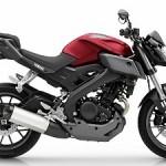 Yamaha-MT125